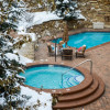 The Wonderful Hot Tubs and Pools of Keystone