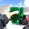 Celebrating St. Patty's Day with Wild Irishman