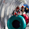 It's Tubing Time at Adventure Point