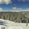 Sunshine, Snow, & Spring Skiing