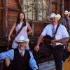 Join us for a Weekend of Bluegrass