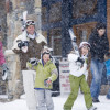 Travel Tips: Planning Your Family Ski Trip Around the Holidays
