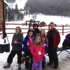 7 Tips For Taking A Ski Vacation With Another Family {So You Remain Friends When You Get Home}