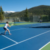 High Altitude Tips for Tennis
