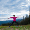 Stress Relief, Yoga and Nature