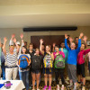 Team Building Meets Community Impact At Keystone