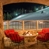 Travel tip: Snag Keystone's sweetest digs in advance