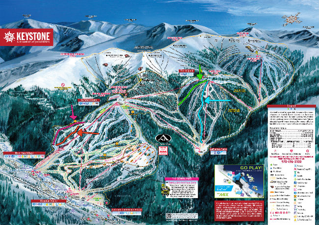 groomer map borders arrows