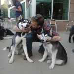 dogs of keystone at yappy hour