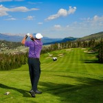 Pro Golf Tips: Think Fundamentals as you Swing into Summer