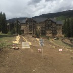 Opening Week At The Keystone Bike Park
