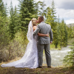 Holly's Keystone Wedding Experience