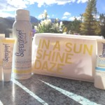 Protect Yourself From Winter Sun With SuperGoop!