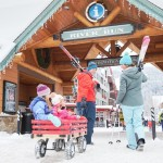 Travel Tips: Where To Park In Keystone