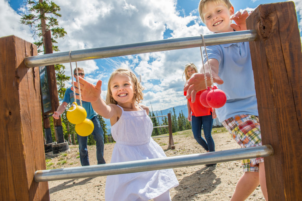 Field Day Fun, Summer Programs, Kidtopia, Keystone, CO