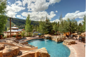 The Springs in Keystone, Colorado